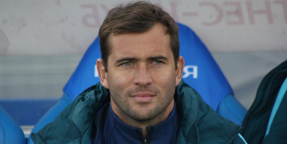 «Зенит» объявил о назначении Кержакова на пост в клубе