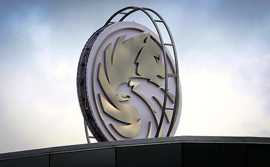 Логотип группы «Русский стандарт»  
