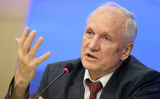 Валерий Козлов