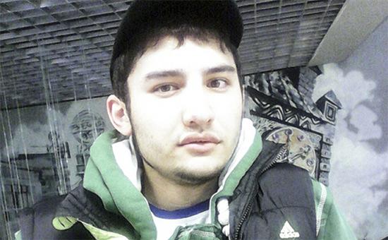 Акбарджон Джалилов