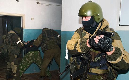 Фото:Руслан Вахаев/РИА Новости