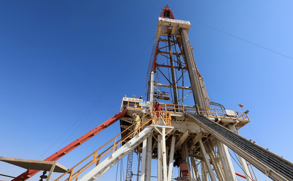 Стоимость нефти в рублях установила новый рекорд