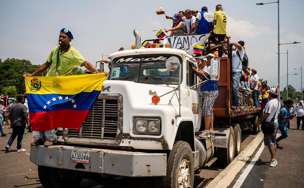 Фото: Federico Rios / Bloomberg