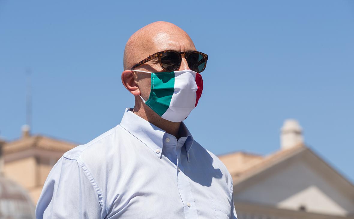 Фото: Zuma / ТАСС