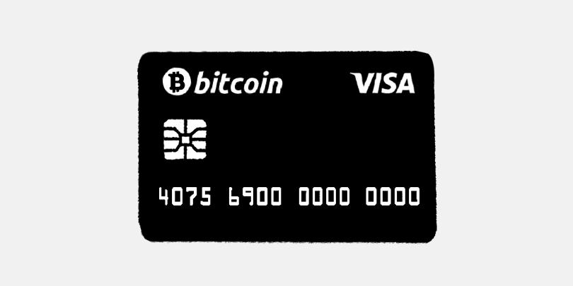 Visa рассказала о создании платежной оффлайн-системы на базе криптовалют