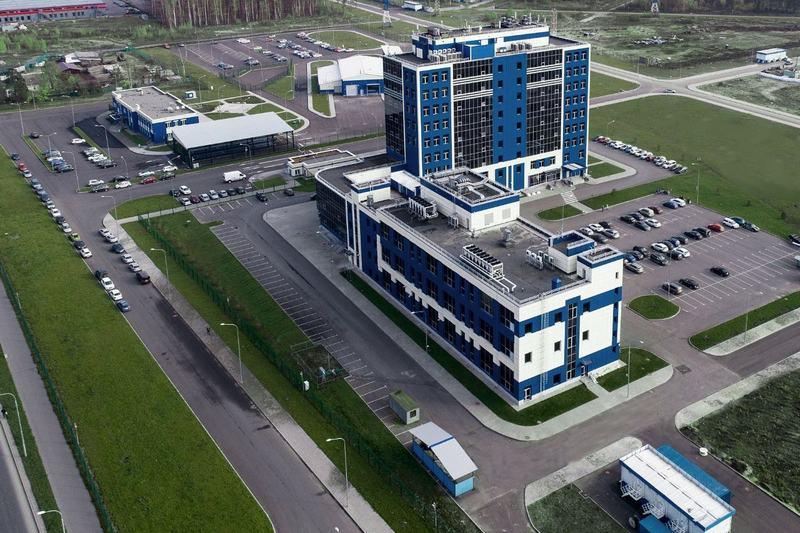 Особая экономическая зона (ОЭЗ) Петербурга