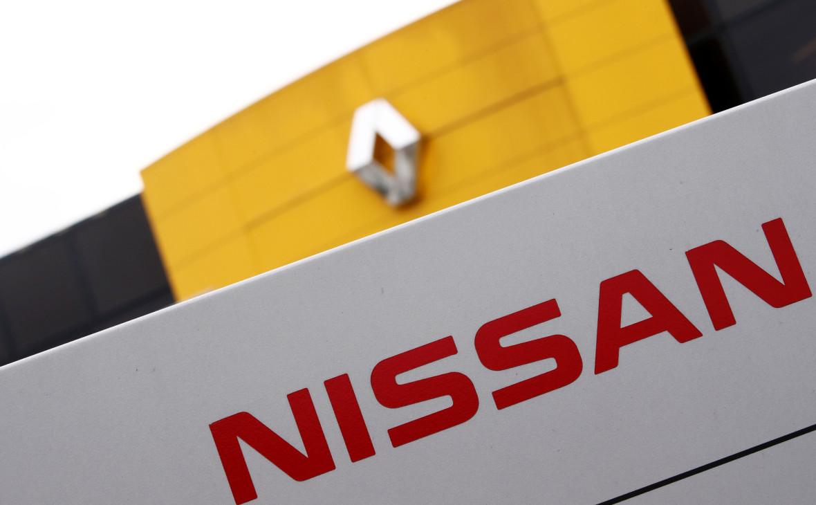 СМИ узнали о требовании Франции объединить Renault и Nissan