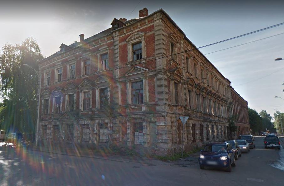 Фото:Скриншот Google Maps
