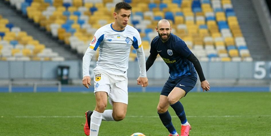 Фото: пресс-служба украинской Премьер-лиги