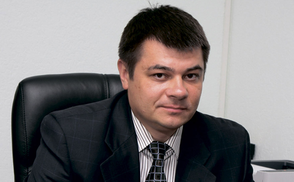 Виктор Ламаш