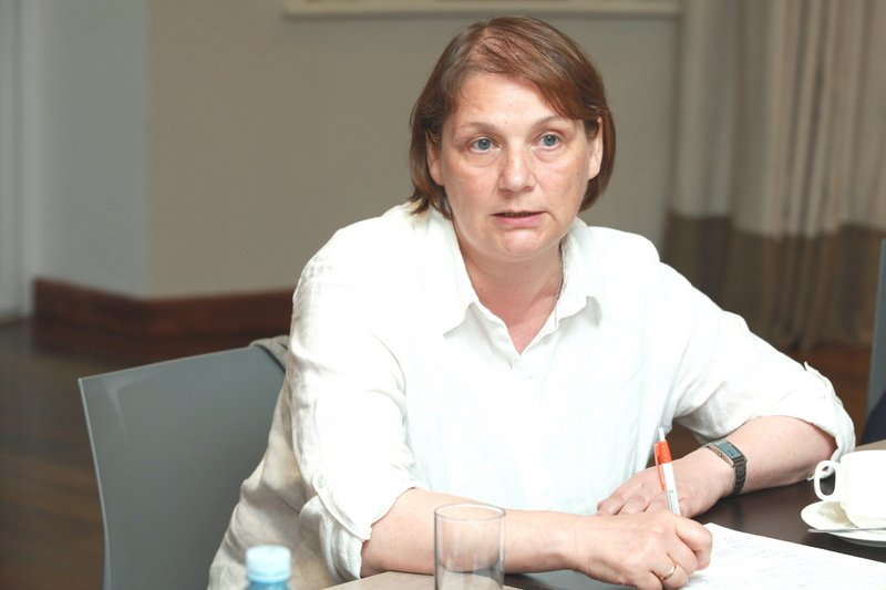 Елена Грачева (Фонд AdVita)