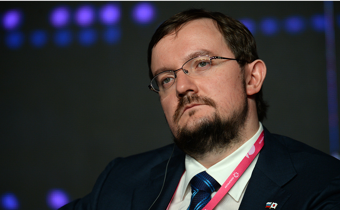Алексей Репик