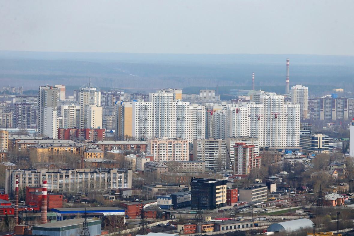 Фото:Константин Мельницкий, 66.ru