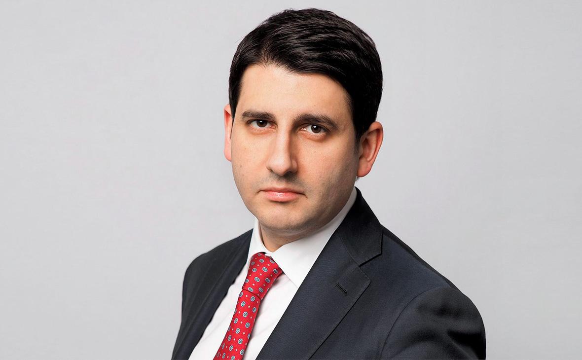 Азер Муталим оглы Талыбов