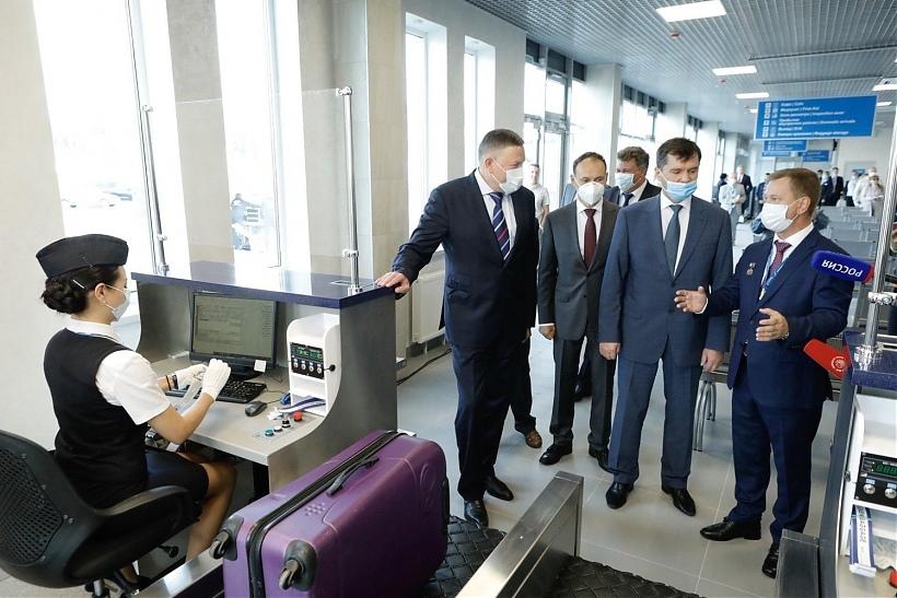 Фото: Фото пресс-службы губернатора Вологодской области