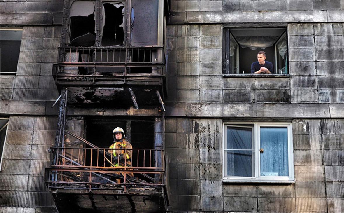 Фото:Александр Петросян / «Коммерсантъ»