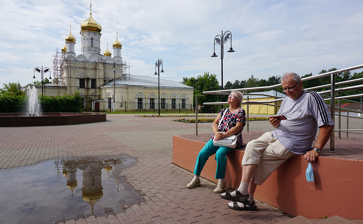 Фото:Артеменков Александр / ТАСС