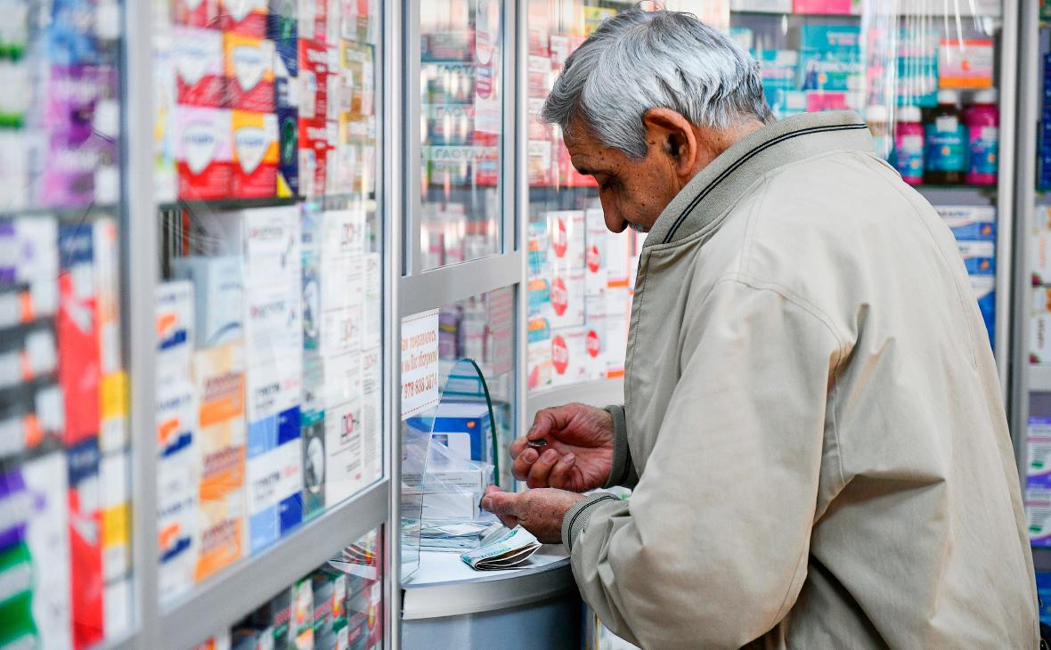 СМИ оценили взлетевшие из-за коронавируса продажи «Арбидола» и аналогов