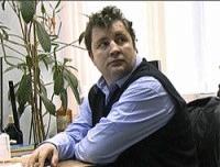 Фото:Задержанный подозреваемый Алексей Вахмистров