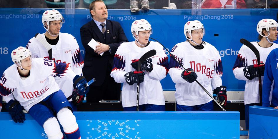 Определился соперник российских хоккеистов по четвертьфиналу Игр