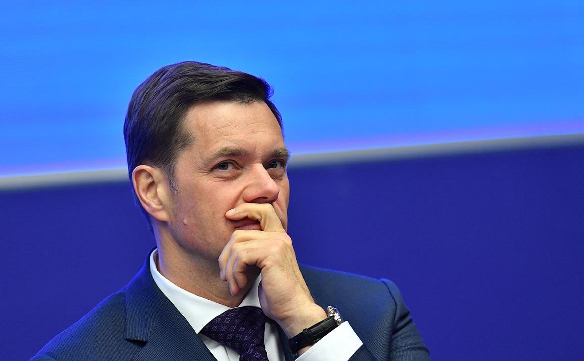 Структуры Мордашова получили почти 80% «Ленты»