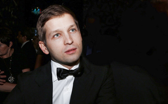 Бывший топ-менеджер «Норникеля» Дмитрий Пристансков