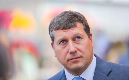 Сорокин депутат нижний новгород фото