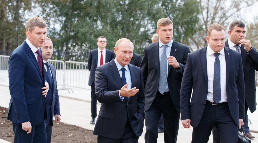 Фото:Пресс-служба губернатора Пермского края