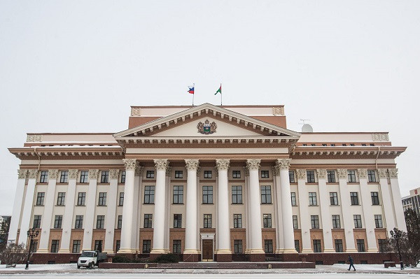Фото:Николай Бастриков, РИА URA.RU