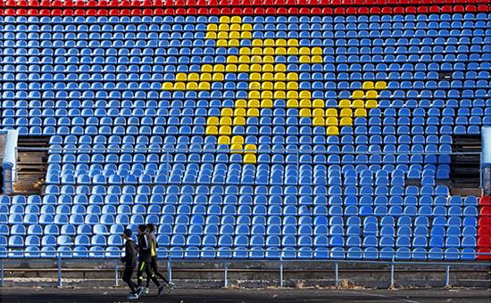 Фото:Эдуард Корниенко / Reuters