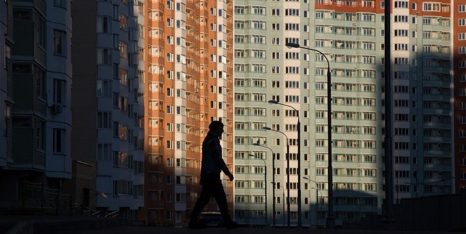 Фото:  Артур Новосильцев/ТАСС