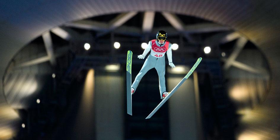Первый день Олимпиады выиграла Германия