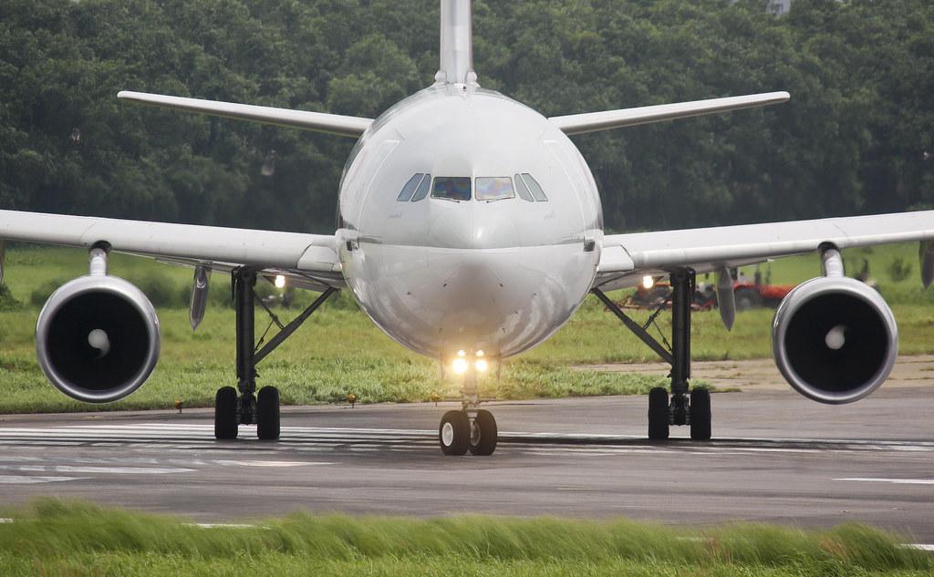 Airbus авиакомпании Qatar Airways
