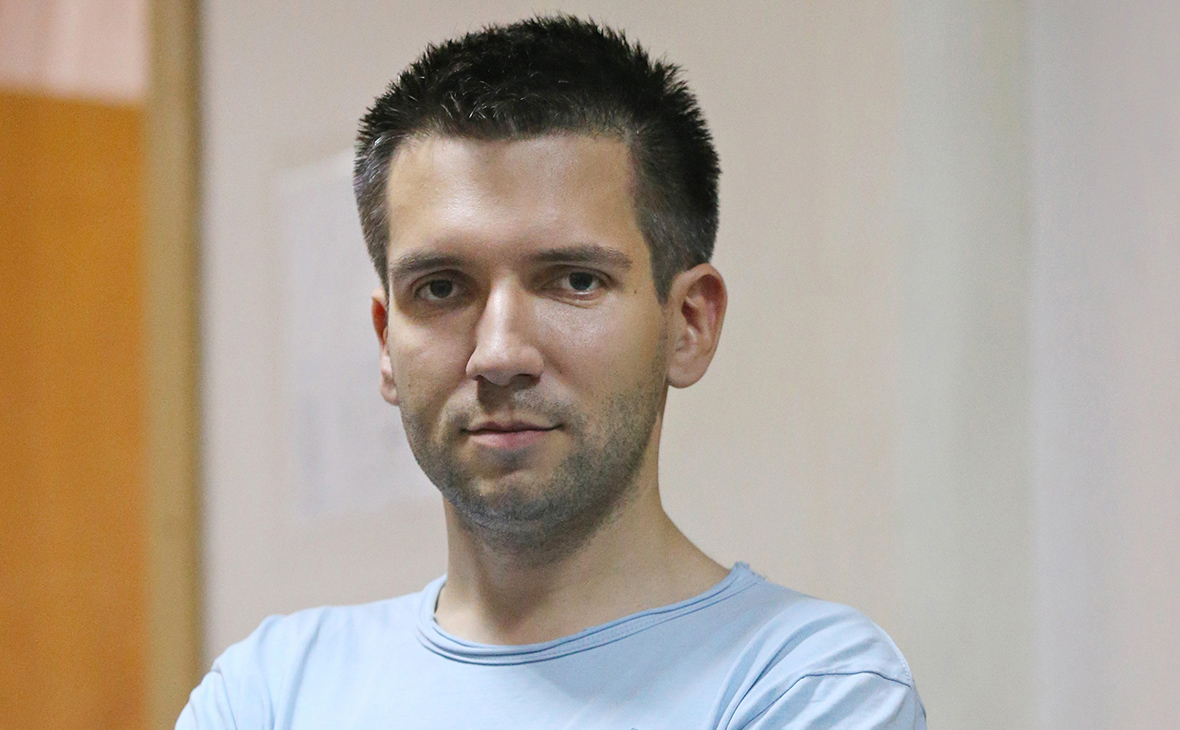 ОлегКозловский