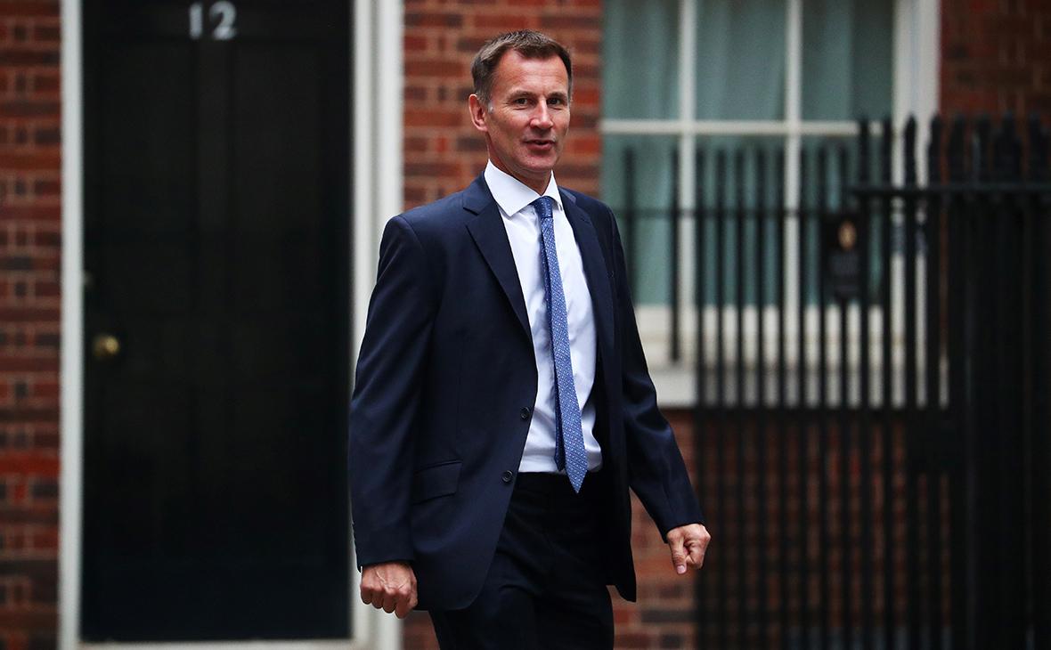 Times узнала о планах Лондона добиться санкций ЕС против верхушки ГРУ