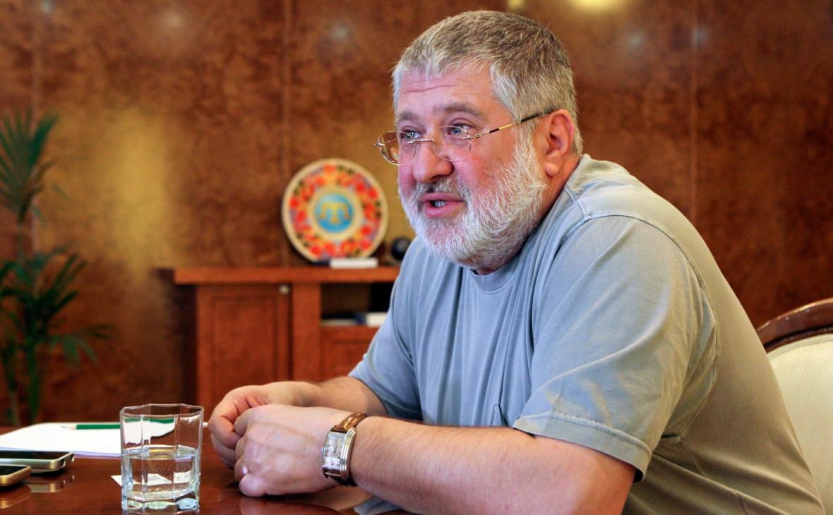 Коломойский назвал Порошенко своей марионеткой