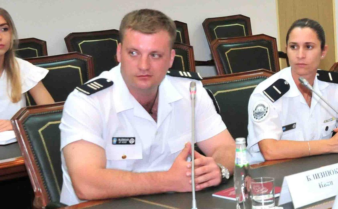 Иван Близнюк
