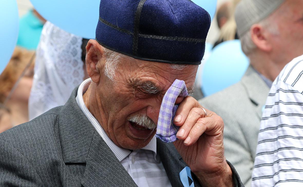 В Латвии предложили считать геноцидом действия СССР при «оккупации»
