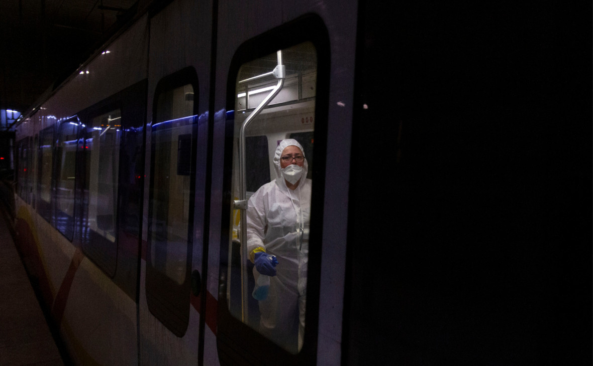 Фото:Francisco Ubilla / AP