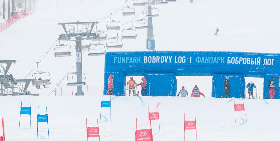 Чемпионка России по горным лыжам попала в реанимацию после Кубка России