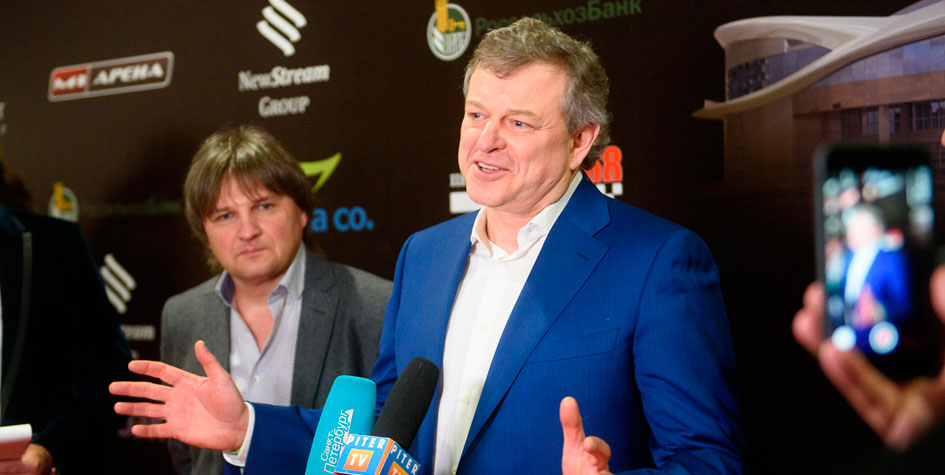 Две крупнейшие организации MMA договорились о слиянии