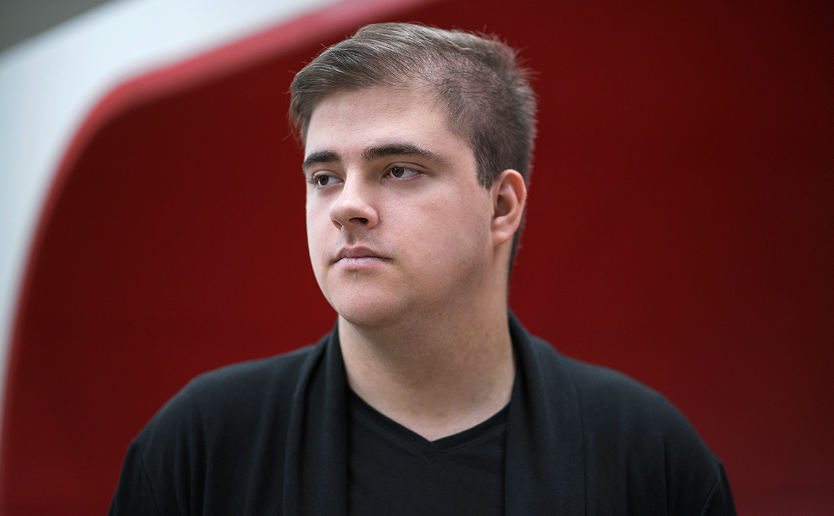 Александр Литреев