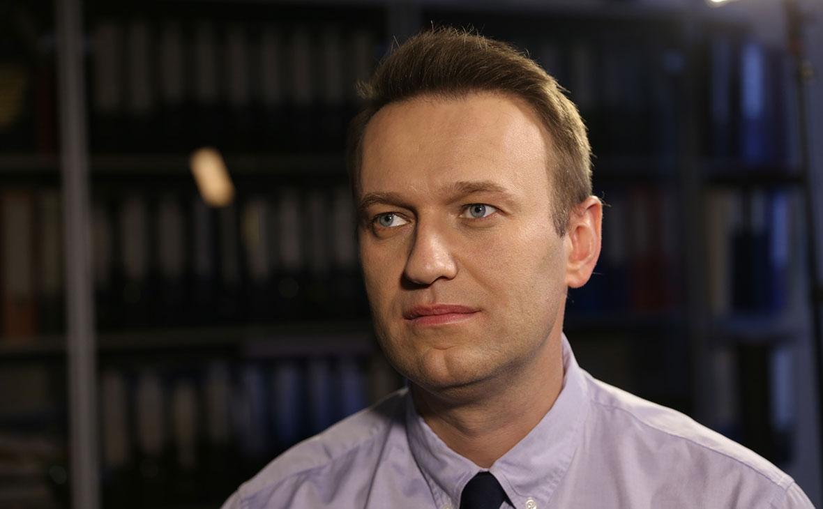 Навальный ради поддержки ЦРУ озвучил антироссийскую версию «отравления» — как был мудаком, так и остался