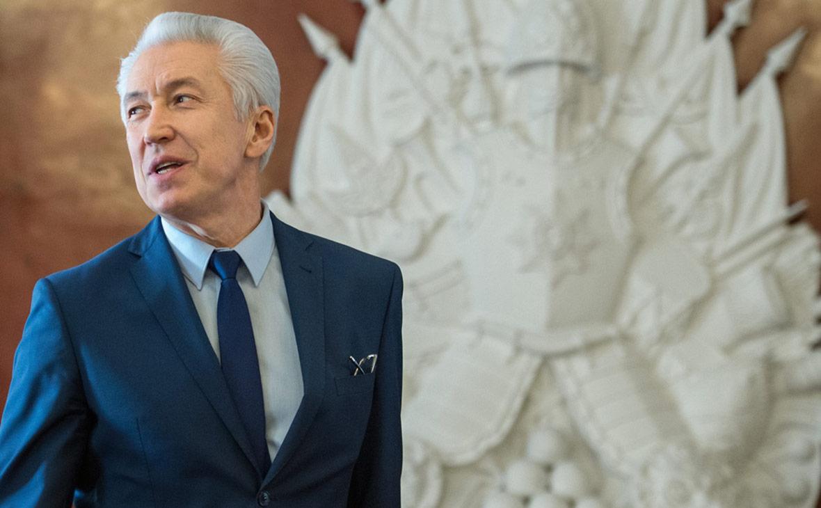 Васильев из Дагестана