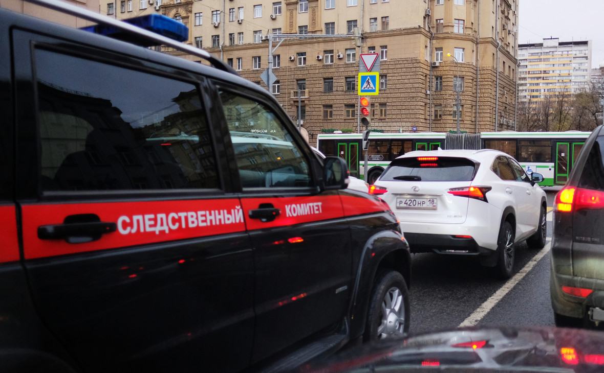 Фото:Наталья Селиверстова / РИА Новости