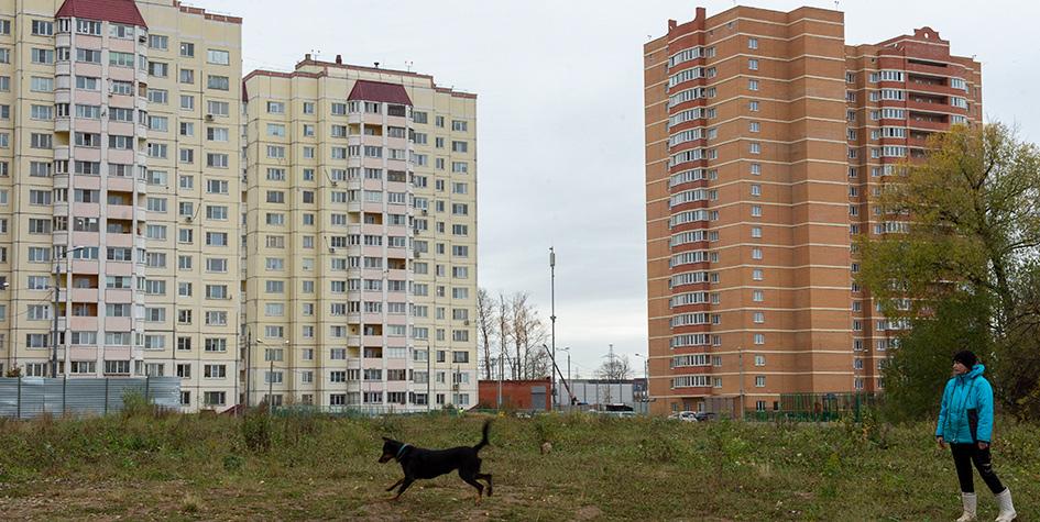Фото:Артем Житенев/ТАСС