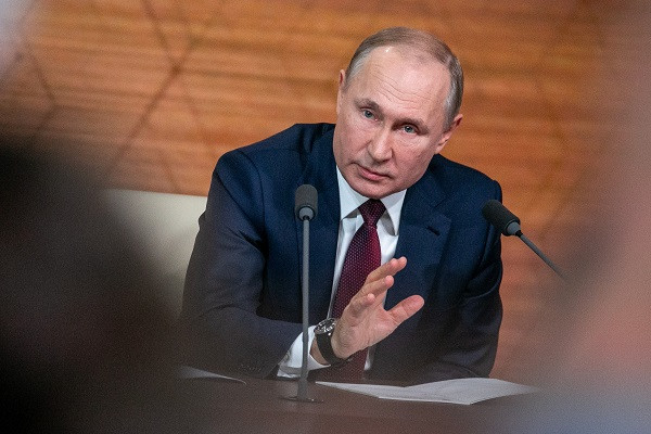 Фото:Владимир Андреев, РИА URA.RU