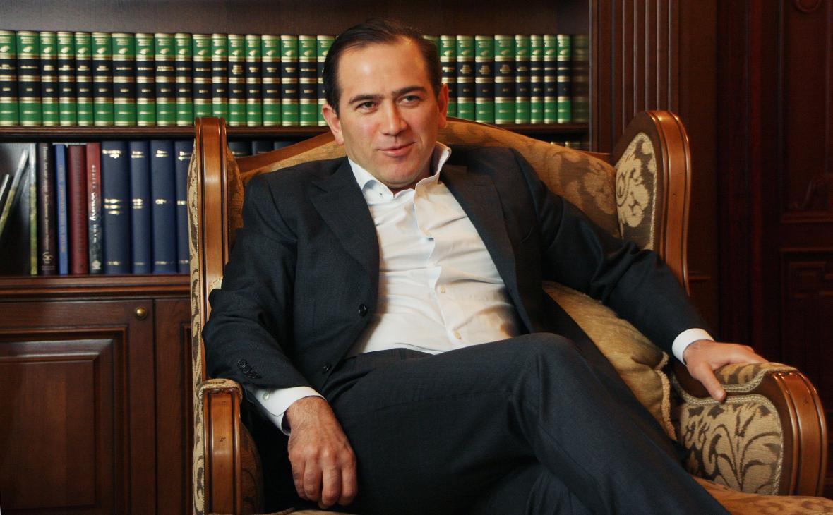 Ахмед Билалов