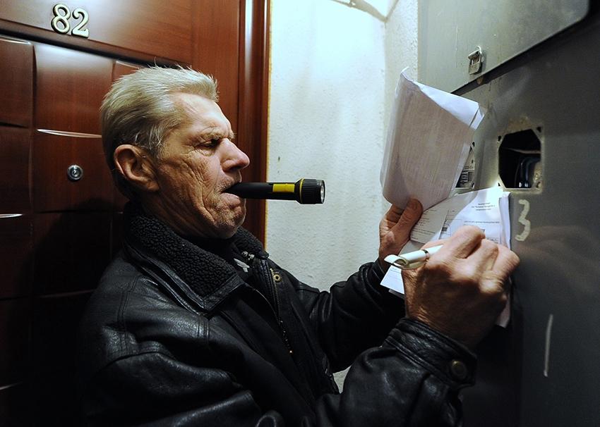 Фото:ИТАР-ТАСС/ Владимир Смирнов