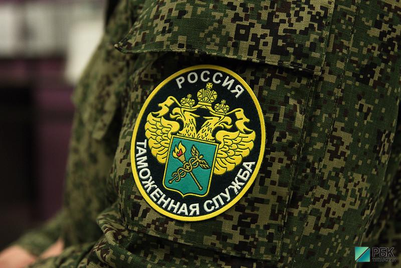В Татарстане завели уголовное дело из-за тонны немаркированного табака 1